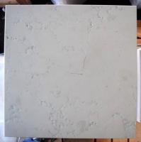 BIANCO PERLINO 1^scelta<br />marmette patinate e bisellate<br />Formato: cm. 30,5x30,5x1<br />Quantità: mq.139,50<br />Prezzo: Euro 30,00/mq
