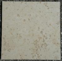 GIALLO D'ISTRIA 1^ scelta marmette lucide e bisellate Formato cm. 30,5x30,5x1 Quantità: mq.60,45 Prezzo: Euro 35,00/mq