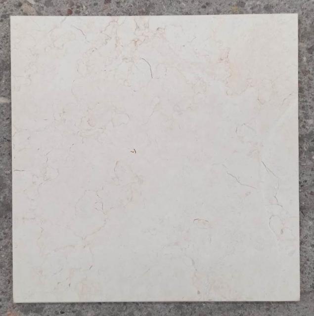 GIALLO ATLANTIDE 1^ scelta marmette patinate e bisellate Formato: 30,5x30,5x1 cm Quantità: 12,09 mq Prezzo: € 32,00/m2