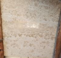 GIALLO D'ISTRIA 1^ scelta marmette lucide e bisellate Formato: 30,5x30,5x1 cm Quantità: 20,46 mq Prezzo: € 30,00/mq